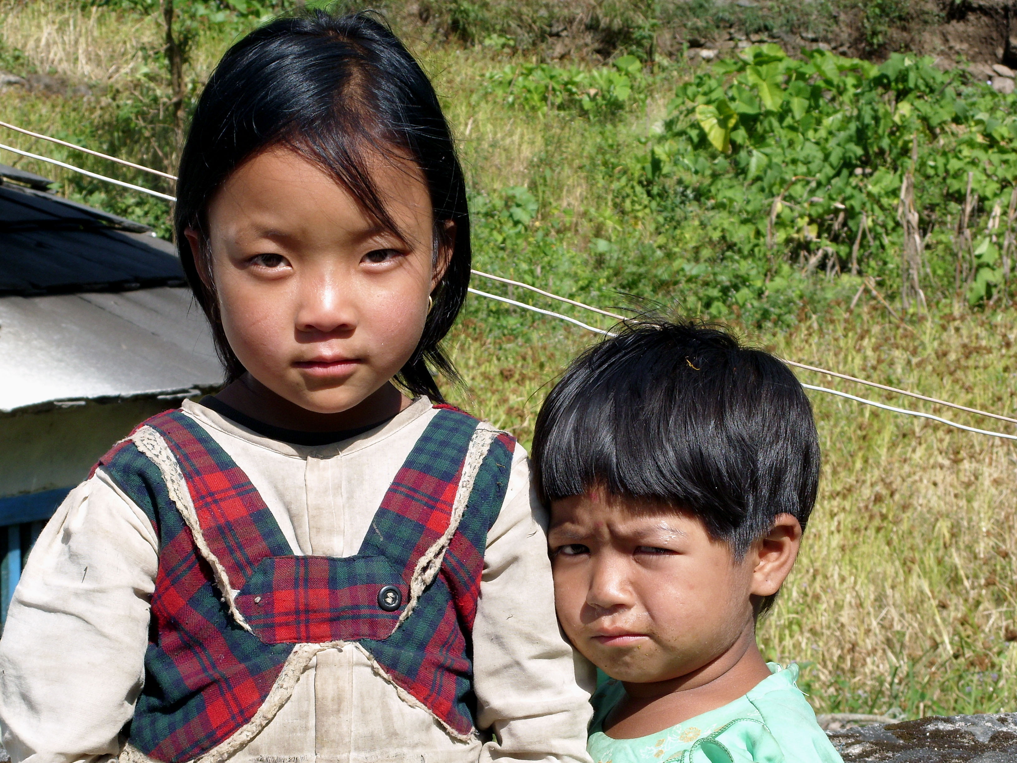 Kinder Nepal