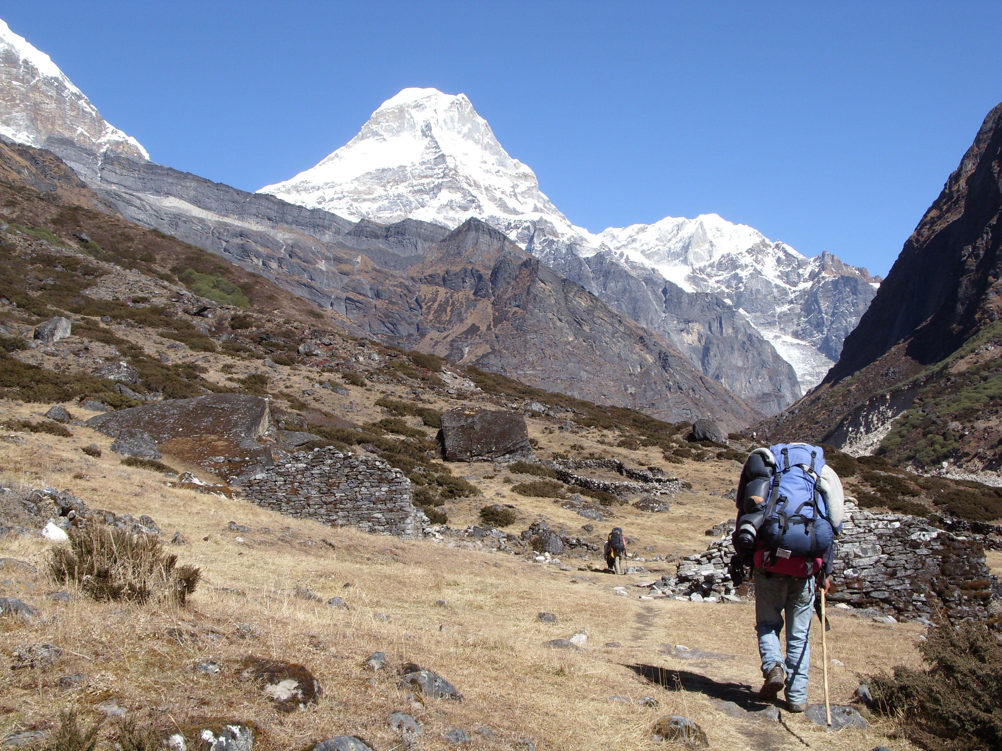 Nepal Ausrüstung und Packliste