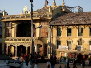 Nepal Bodnath