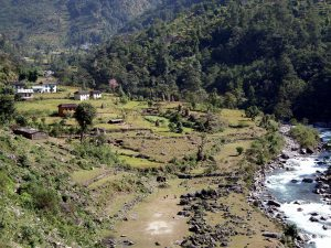 Nepal Mittelland