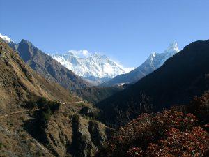 Trekking Jiri