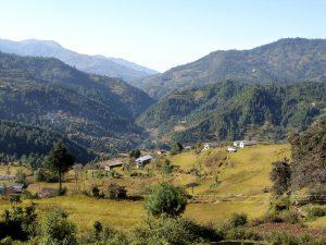 Trekking Jiri Namche